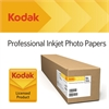 "Professional Inkjet Photo Paper Roll, Luster, 10.9 mil, 16"" x 100 ft, White"