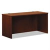 basyx BL Series Credenza Shell, 60w x 24d x 29h, Medium Cherry