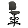 7700 Series Swivel Task stool, Gray