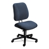 7700 Series Swivel Task chair, Blue