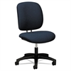 HON ComforTask Series Task Swivel Chair, Blue