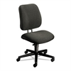 HON 7700 Series Swivel Task chair, Gray