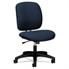 HON ComforTask Series Task Swivel/Tilt Chair, Blue