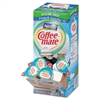 Coffee-mate Sugar-Free French Vanilla Creamer, 0.375oz, 50/Box
