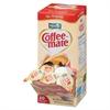 Coffee-mate Original Creamer, 0.375 oz., 50 Creamers/Box, 4 Boxes/Carton