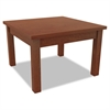Valencia Series Occasional Table, Rectangle, 23-5/8 x 20 x 20-3/8, Cherry