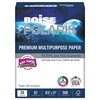 Boise POLARIS Premium Multipurpose Paper, 8 1/2 x 11, 20lb, White, 5000/CT