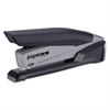 PaperPro inVOLVE 20 Eco-Friendly Compact Stapler, 20-Sheet Capacity, Black/Gray