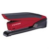 PaperPro inPOWER 20 Desktop Stapler, 20-Sheet Capacity, Red