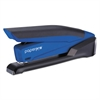 PaperPro inPOWER 20 Desktop Stapler, 20-Sheet Capacity, Blue