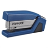 inJoy 20 Compact Stapler, 20-Sheet Capacity, Blue