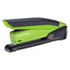 PaperPro inPOWER 20 Desktop Stapler, 20-Sheet Capacity, Green