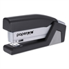inJoy 20 Compact Stapler, 20-Sheet Capacity, Black