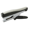 Standard Plier Stapler, 20-Sheet Capacity, Black/Gray