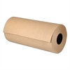 Kraft Paper, 30 in x 874 ft, Brown