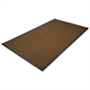 Guardian WaterGuard Indoor/Outdoor Scraper Mat, 36 x 60, Brown