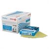 Xerox Vitality Pastel Multipurpose Paper, 8 1/2 x 11, Yellow, 500 Sheets/RM