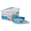 Vitality Pastel Multipurpose Paper, 8 1/2 x 11, Blue, 500 Sheets/RM