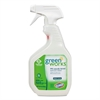 Green Works Bathroom Cleaner, 24oz Spray Bottle