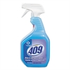 Formula 409 Glass & Surface Cleaner, Spray, 32 oz, 9/Carton