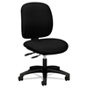 HON ComforTask Series Multi-Task Swivel/Tilt Chair, Black