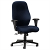 HON 7800 Series High-Back Executive/Task Chair, Tectonic Mariner