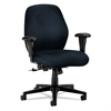 7800 Series Mid-Back Task Chair, Tectonic Mariner