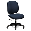 HON ComforTask Series Multi-Task Swivel/Tilt Chair, Blue