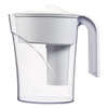 Brita Classic Water Filter Pitcher, 48 oz, White