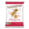 Gluten Free Chocolate Chip Mini Cookies, 1.1 oz Pack, 30/Carton