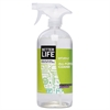 Better Life Naturally Filth-Fighting All-Purpose Cleaner, Clary Sage & Citrus, 32 oz Bottle