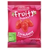 Fruity Snacks, Strawberry, 2.5oz Bag, 48/Carton