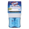 Pump 'N Clean Bathroom  & Multi-Purpose Cleaner, Rain Clean, 12 oz Pump, 6/CT