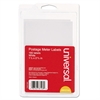 Universal Self-Adhesive Postage Meter Labels, 1-1/2w x 2-3/4 or 5-1/2, WE, 40 Sheets/Pack