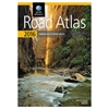 Rand McNally Road Atlas, North America+Puerto Rico, Soft Cover, 2016