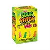 Sour Patch Fruit Flavored Candy, Grab-and-Go, 240-Pieces/Box