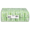 100% Recycled Two-Ply Bath Tissue, White, 500 Sheets/Roll, 48 Rolls/Carton