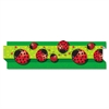"Carson-Dellosa Publishing Pop-It Border, Ladybugs, 3"" x 24', 8 Strips/Pack"