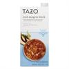 Tazo Iced Tea Concentrate, Iced Sangria Black, 32 oz Tetra Pak