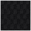 Nomad 6500 Carpet Matting, Polypropylene, 72 x 120, Black