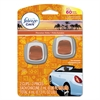 Car Vent Clips, Hawaiian Aloha, 2 ml Clip, 2/Pack, 8 Pk/Carton