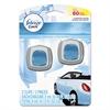 Car Vent Clips, Linen & Sky, 2 ml Clip, 2/Pack, 8 Pk/Carton