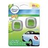 Febreze Car Vent Clips, Gain Original, 2 ml Clip, 2/Pack, 8 Pk/Carton