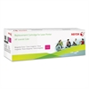 Xerox 6R3255 (CF383A) Remanufactured Toner, 2800 Page-Yield, Magenta