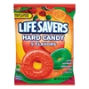 Original Five Flavors Hard Candy, Individually Wrapped, 6.25oz Bag