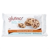 Glutino Gluten Free Cookies, Chocolate Chip, 8.6 oz Pack
