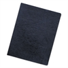 Executive Presentation Binding System Covers, 11-1/4 x 8-3/4, Navy, 50/Pack