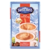 Swiss Miss Hot Cocoa Mix, Regular, 0.73 oz Packet, 60 Packets/Carton