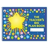 Lesson Plan Book, 42-Week, Wirebound, 9-1/4 x 13, 96 Pages