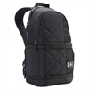 Case Logic DSLR Camera and Tablet Backpack, 7/12 x 9 1/4 x 17 3/8, Black